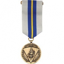 Řády a vyznamenání