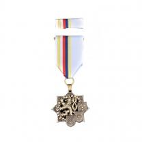 Řádová medaile