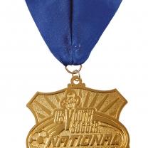 Medaile ražená