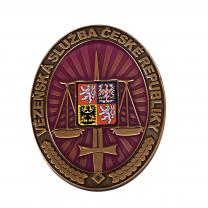 Ražený odznak