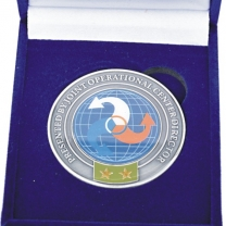 Ražená mince