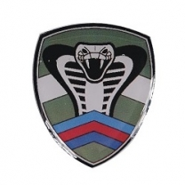 Odznak Cobra
