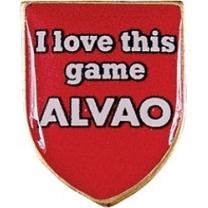 Odznak Alvao