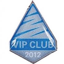 Odznak VIP