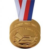 Ražené medaile