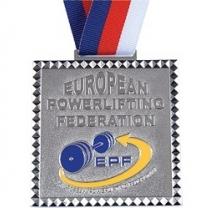 Medaile EPF