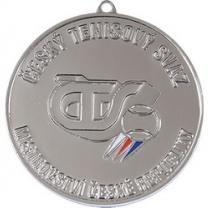 Tenisový svaz medaile
