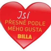 Button Billa