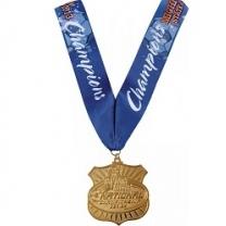 Ražená medaile