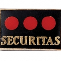Odznak SECURITAS