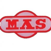 Odznak MAS
